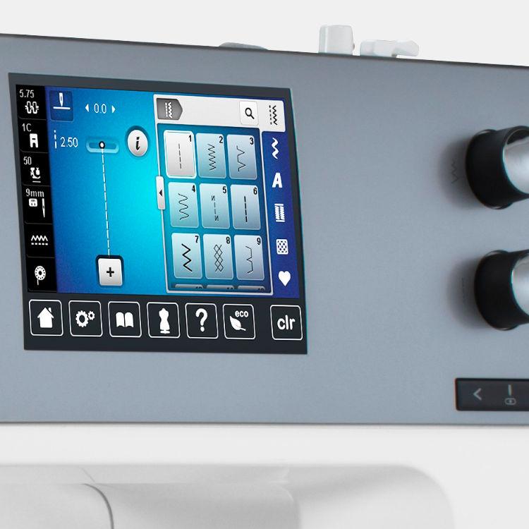 B770-Feature-Bildschirm