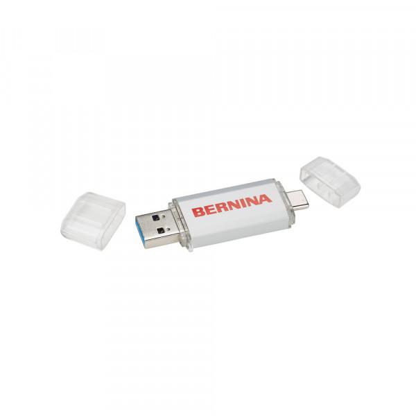 BERNINA USB Stick 16GB