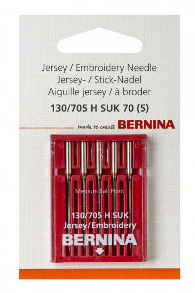BERNINA Jersey- / Stick-Nadel